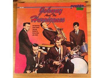 JOHNNY AND THE HURRICANES - S/T