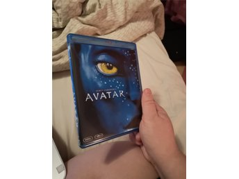 Avatar - Bluray & Dvd