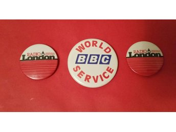 BBC badges
