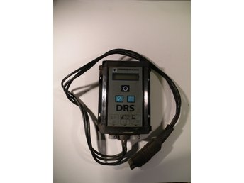 Termo King DRS - Data recording system med kabel.