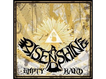 Rise And Shine - Empty Hand (CD)
