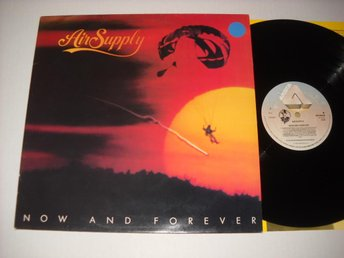 "Air Supply ""Now And Forever"""