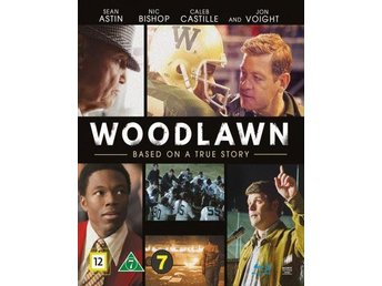 Woodlawn, Bluray, Drama