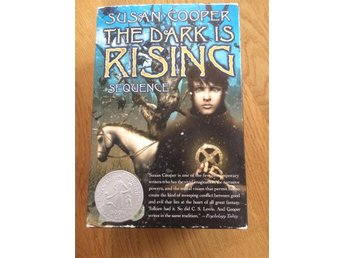 The Dark is rising sequence - Susan Cooper (box om 5 böcker)