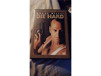 Die hard-Special edition - Fristad - Die hard-Special edition - Fristad