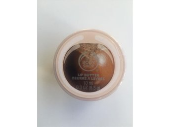 The Body Shop Lip butter Shea helt ny