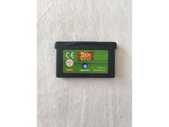 Tv Spel - Gameboy Advance - Open seasons