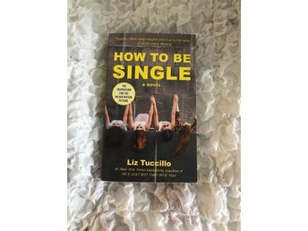 How to Be Single Liz Tuccillo pocket