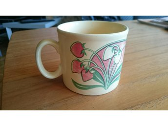 Staffordshire Potteries Mugg