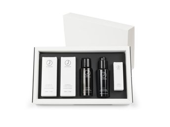 J Beverly Hills Platinum Gift Box