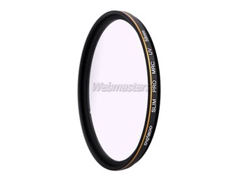 UV-Filter CACAGOO 58mm