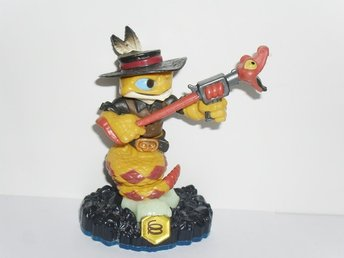 Skylanders Swap force UPPGRADERAD Rattle shake
