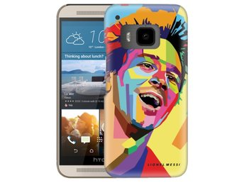 HTC One M9 Skal Messi