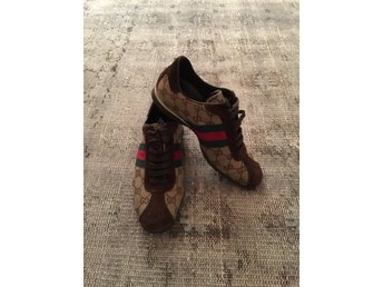 GUCCI dam sneakers 36,5