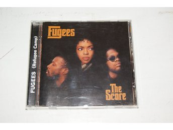 CD, Fugees, The Score