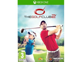 The Golf Club 2 - Xbox One
