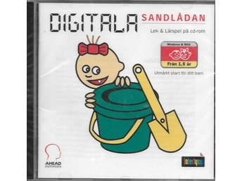 DIGITALA SANDLÅDAN