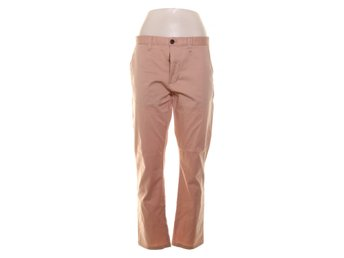 Selected Homme, Chinos, Strl: 33, Ljusrosa