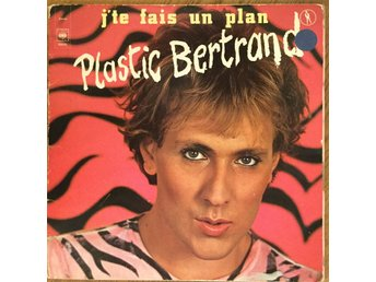 Plastic Bertrand LP