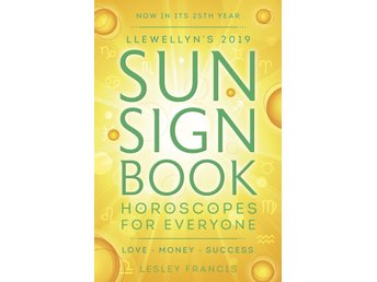 Llewellyns 2019 sun sign book 9780738746135