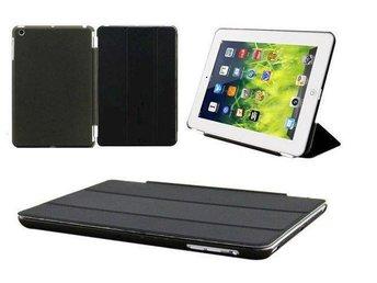 Cover Case iPad Mini 2 / 2nd Generation (Svart) - Tibro / Swish 0723000491 - Cover Case iPad Mini 2 / 2nd Generation (Svart) - Tibro / Swish 0723000491