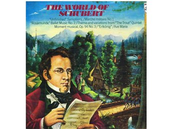 The world of schubert