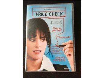 Price check - dramakomedi med Parker Posey & Eric Mabius - Göteborg - Price check - dramakomedi med Parker Posey & Eric Mabius - Göteborg