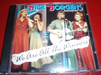 Nick Borgens Orkester (We Are All The Winners)