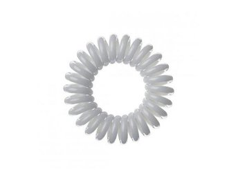 Invisibobble Hair Ring Grey 3pack