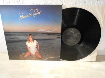 Bonnie Tyler - Goodbye To The Island UK Orig-80 TOPPEX !!!!!