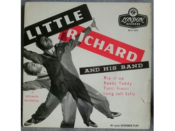 Little Richard Ep