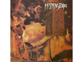 My Dying Bride -The Thrash Of Naked Limbs MLP S/S Doom metal