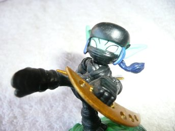 Skylanders Swap Force: Figur Ninja Stealth