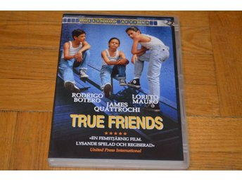 True Friends - 1998 - DVD