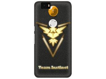Nexus 6P Skal Team Instinct