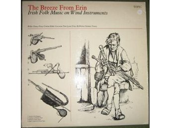LP The Breeze from Erin