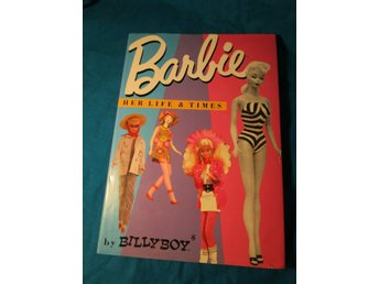 **WOOW**BARBIE, HER LIFE & TIMES (BILLY BOY)**