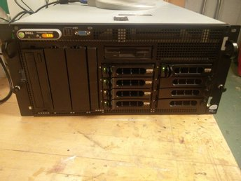 Dell Poweredge 2900 III Server 5U