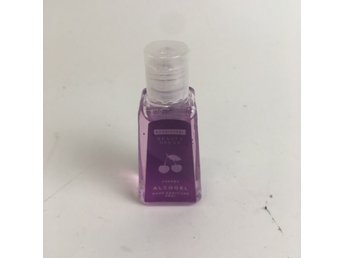Nordic Feel, Handsprit, Strl: 29 ml, Cherry, Lila