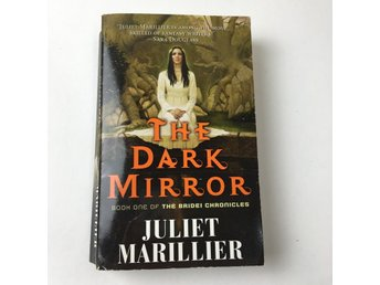 Bok, The dark mirror, Juliet Marillier, Pocket, ISBN: 9780765348753, 2004