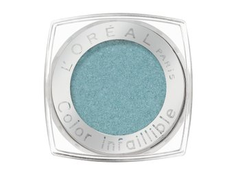 L'Oreal COLOR INFALLIBLE Eyeshadow Ögonskugga INNOCENT TURQUOISE #031