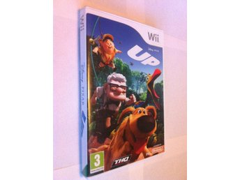 Wii: Disney/Pixar - UP