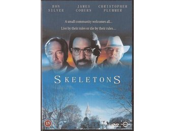 Skeletons (TV) Ron Silver