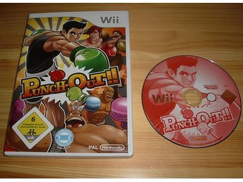Wii: Punch-Out!!