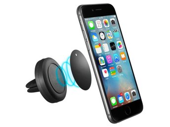 Air Vent Mount - Magnetisk Mobilehållare för alla Telefoner - åstorp - Air Vent Mount - Magnetisk Mobilehållare för alla Telefoner - åstorp