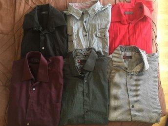 10st Skjortor av olika märken - Göteborg - 10st Skjortor av olika märken - Göteborg