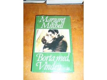 Margaret Mitchell - Borta med vinden - Del II - Norsjö - Margaret Mitchell - Borta med vinden - Del II - Norsjö