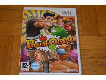 Punch-Out - Nintendo Wii