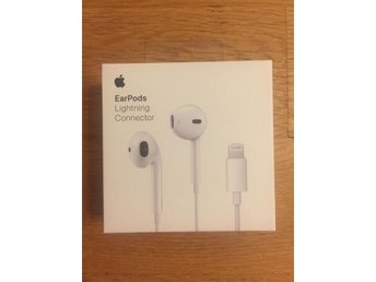 Apple Original EarPods