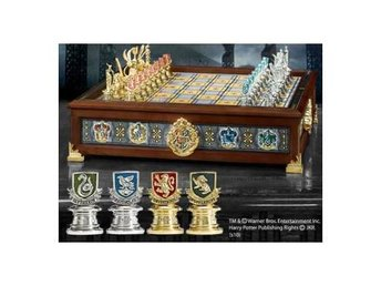 Harry Potter Schackspel Hogwarts